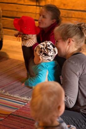 Vauvajamit Kuva: Liina Kinnaslampi